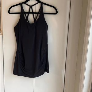 Maternity Work out top